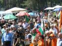 Обединени земеделци отбелязаха 91 години от убийството на Александър Стамболийски
