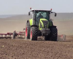 Областни Дирекции земеделие