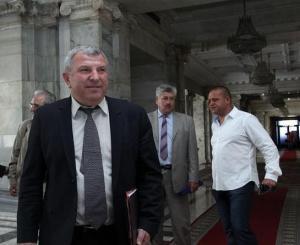 Министър Греков
