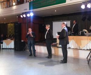 Суммит агро получи приз Агрофирма на 2014 г.