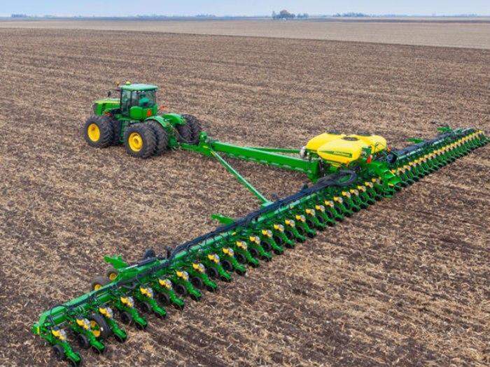 Бюлетин Растителна Защита 19: Сеитба на пшеница и ечемик