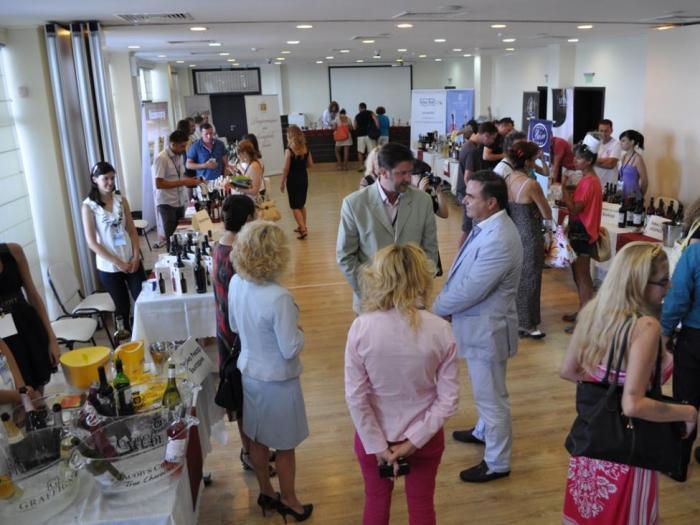 Бургаският фестивал на виното 2015 стартира на 30 юли
