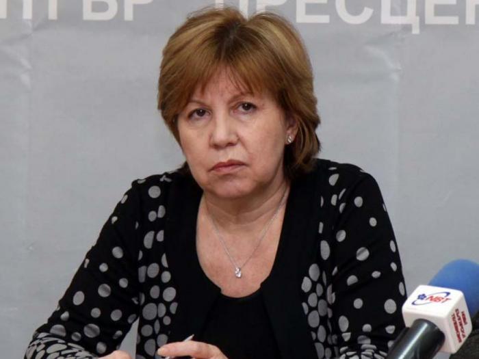 С.Бъчварова: Необходим е по-строг контрол на чужденците, желаещи да купуват земя у нас
