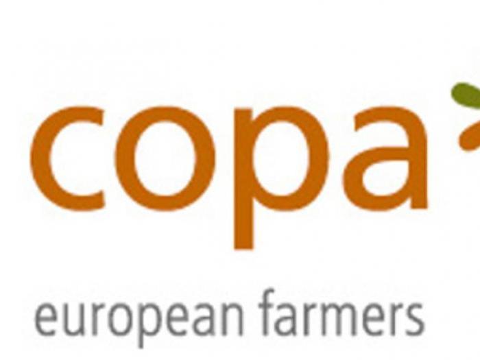 COPA-COGECA се обяви срещу съфинансиране на директните плащания