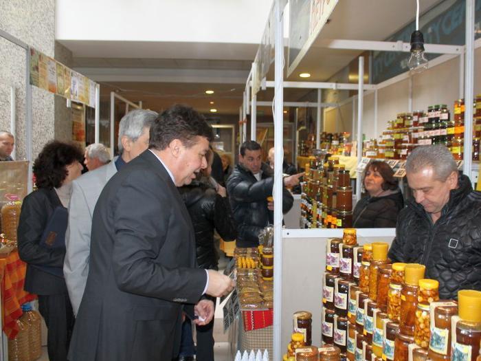 """Г.Желязков: """"Няма друг български продукт, който над 50% да бъде продаван извън страната"""""""