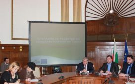 Ще се обсъдят различните елементи на бъдещото прилагане на директните плащания