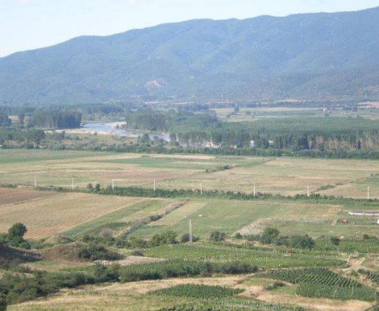 """о  инициатива  на фермерите от Югозападна България в местността """"Предела"""""""