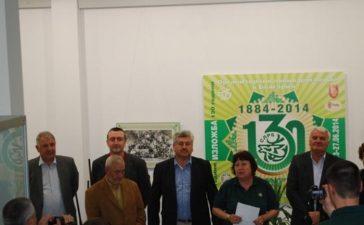 Зам.-министър Абазов се обърна от името на министъра на земеделието и храните проф. Димитър Греков към 130-те хиляди ловци и риболовци у нас с