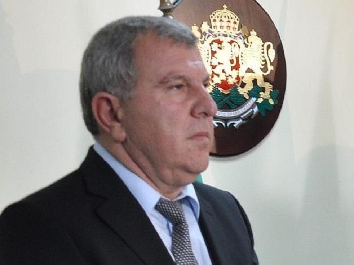 """Министър Димитър Греков ще открие Националната дискусия """"Да – на българските храни""""."""