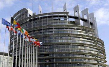 Кандидатури за председател могат да издигат политическите групи или група от най-малко четиридесет членове на ЕП