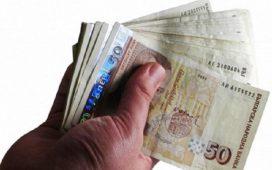 Заделени са 113 млн. евро по програмата за най-нуждаещите се лица за 2012 г.
