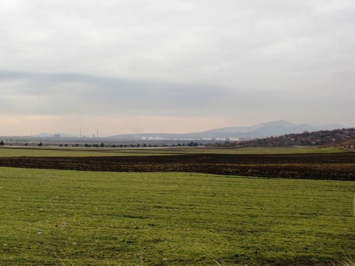 Субсидиите по агроекология