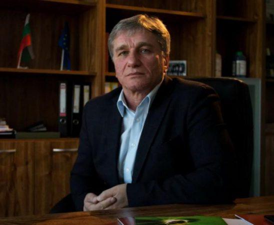 7 години Лебозол България