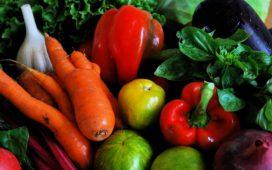Цени на зеленчуци в борса Плодовитово в края май