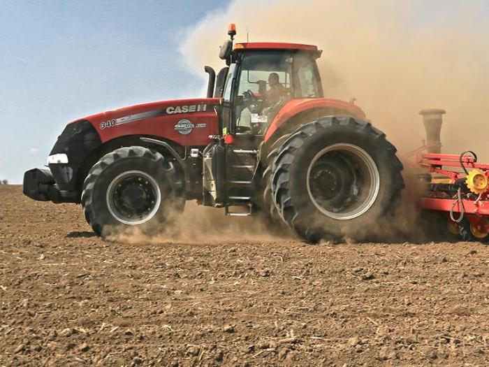 От 16 май стартира предоставянето на ваучерите за гориво на земеделските производители през 2014 г.