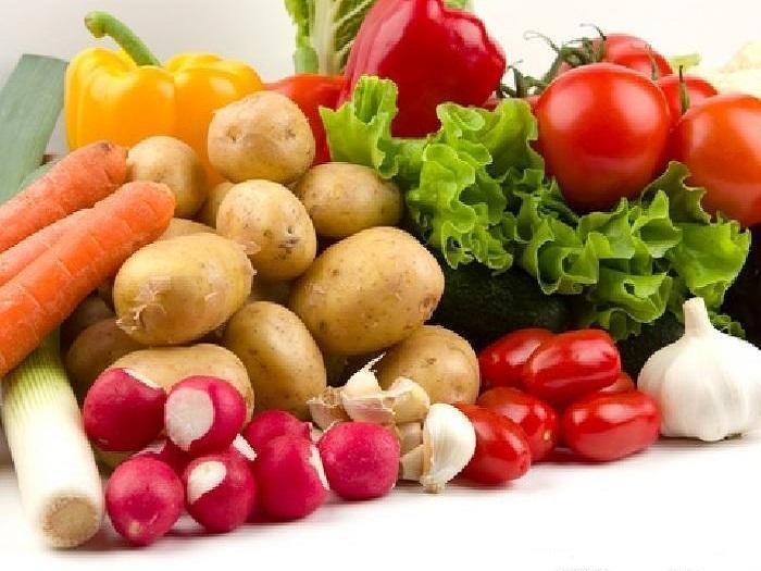 Цени на плодове и зеленчуци в края на Ноември