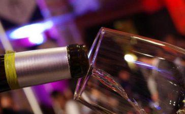 Общият износ на вино за първото тримесечие на 2011 г. на България е в размер на 10 375 710 л.