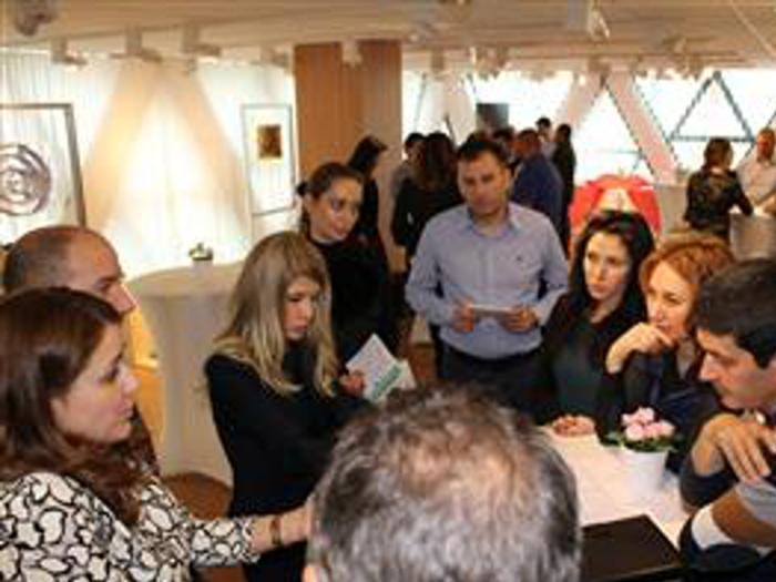 Участниците обсъдиха възможности за финансирането на иновативни проекти