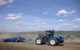 Разходната норма за горивата за пшеницата ще е 7