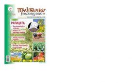 През август високите температури и малкото количество валежи са много благоприятни за намножаване и поражения от овощни акари