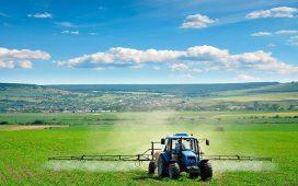 Китайската държавна компания Тянджин агробизнес къмпани откри първата инвестиция в България и в Европейския съюз.
