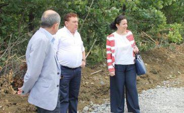 Инвестициите са възможни заради промените в закона за горите