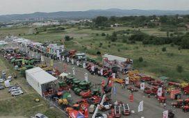 На 26 август 2014 министър Грудев ще открие петото издание на БАТА АГРО