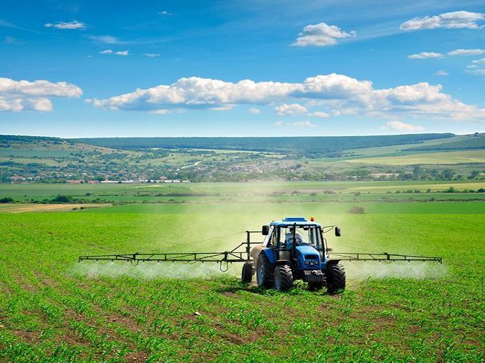 В последните години се наблюдава развитие на селскостопанския сектор и повишаване на брутния  вътрешен продукт.