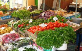 Октомврийски цени на зеленчуците в Плодовитово!