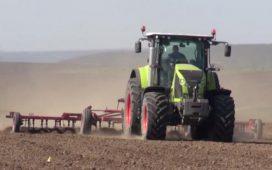 По данни на земеделската дирекция стопаните са извършили предсеитбена подготовка на 132 840 дка