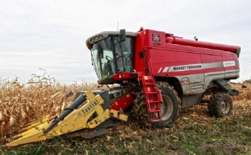 Зърнопроизводители излизат на предупредителен протест