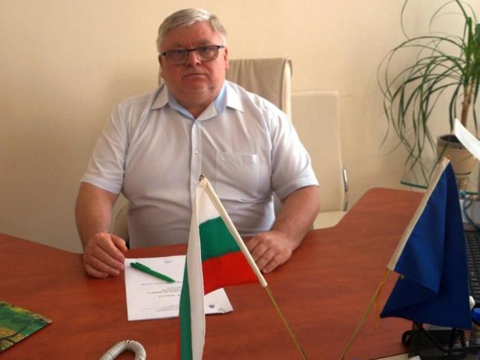 Със заповед на министър-председателя на Република България за председател на Селскостопанска академия е назначен проф. Васил Николов