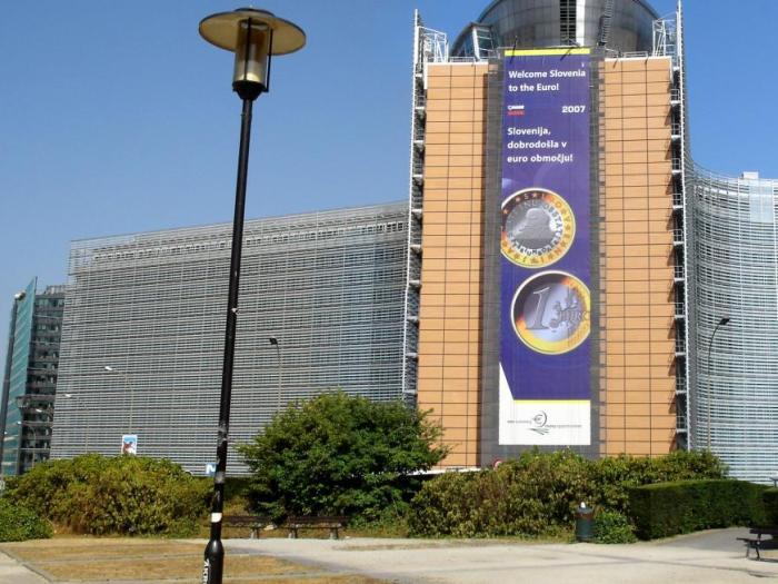 Европейските експерти имат забележки и по отношение на собствеността върху земята.