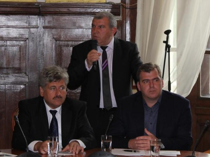 За България е изключително важно да възстанови добрите търговски отношения с Алжир