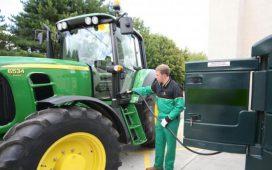 Указания за получаване на ваучери за гориво за земеделски цели