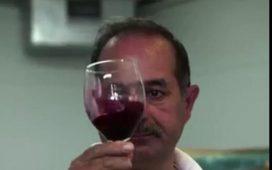 Надим Чури е амбициран скоро да предлага палестинско вино на американските потребители