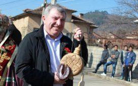 """""""От месец март ще започне приемът на заявления по новата Национална програма за подпомагате на лозаро-винарския сектор за периода 2014-2018 година"""""""