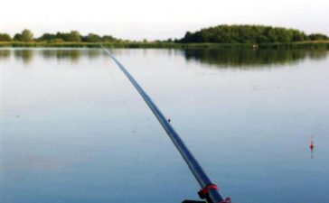 Заповед на МЗХ за забрана на риболова по области