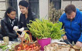 """Семинар за биохраните в рамките на изложението Интерфууд енд Дринк"""" организира БАБ"""