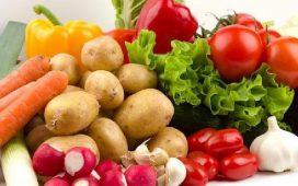 Европейската комисия започна кампания за реклама на плодове и зеленчуци