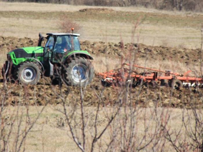 До 7 май 2014 г. всички браншови организации в земеделието могат да излъчат представител за включване в работната група