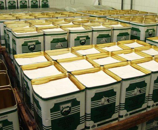 МЗХ публикува проект на наредбата по мярка 4.2 Инвестиции в преработка/маркетинг на селскостопански продукти