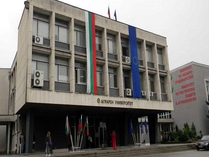 Започнаха кандидатстудентските изпити в Аграрния университет в Пловдив