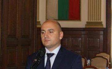 Служебният Министър на земеделието встъпи в длъжност