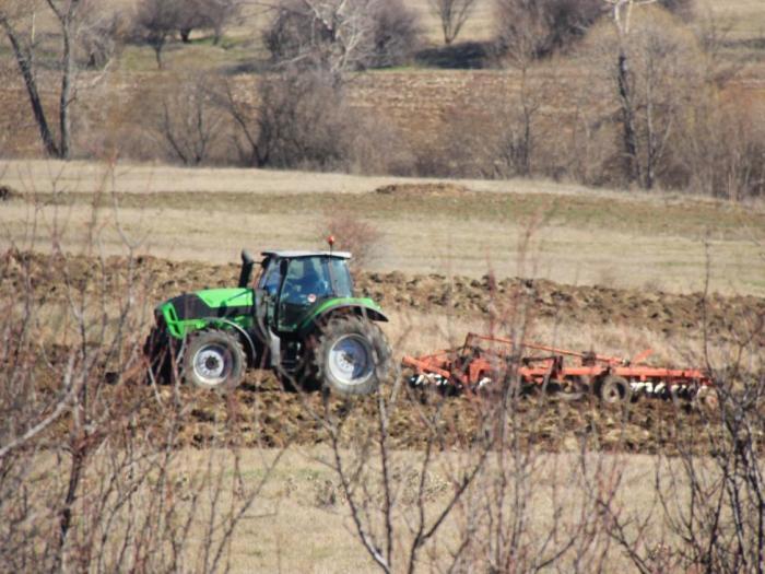 Зърнопроизводителите ще демонстрират прилагането на новите разпоредби в Наредба Н-18 за нивомерите