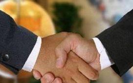 Днес ръководството на Селскостопанска академия подписа рамково споразумение за сътрудничество в областта на животновъдството и растениевъдството.
