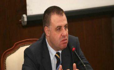 """Министърът на земеделието и храните д-р Мирослав Найденов разпореди пълна инвентаризация на активите на закритата Изпълнителна агенция """"Хидпромелиорации""""."""