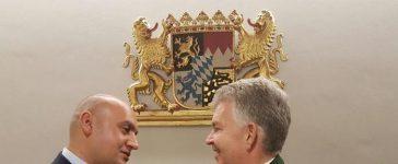 Български и германски експерти ще обсъждат проблемите на ОСП