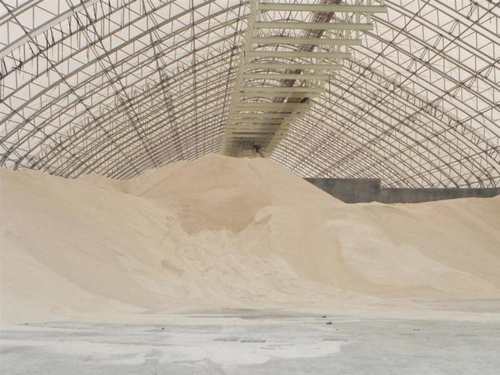 Река Дунав може да увеличи значението си при износа на пшеница