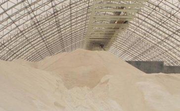 Зърното е на цена от 166-167 долара за тон